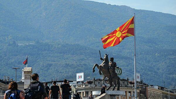 Neizvestan pobednik na izborima u Severnoj Makedoniji