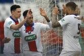 Nejmar i Ikardi odveli PSŽ u polufinale Kupa