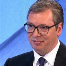Neka Bajramska poruka ljubavi Božije nadahne svakog vernika Vučić čestitao Ramazanski bajram