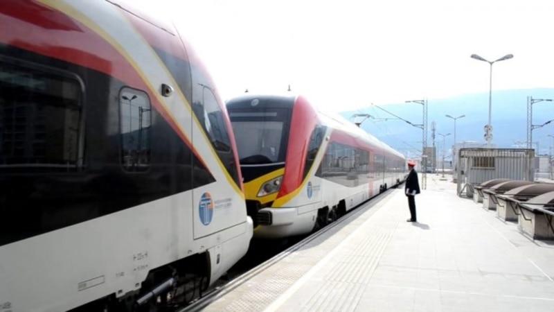 Nekada se vozom moglo putovati od S. Makedonije do Nemačke
