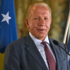 Nekadašnji finansijer ALBANSKIH TERORISTA kupa se u novcu: Evo koliku imovinu je prijavio Pacoli
