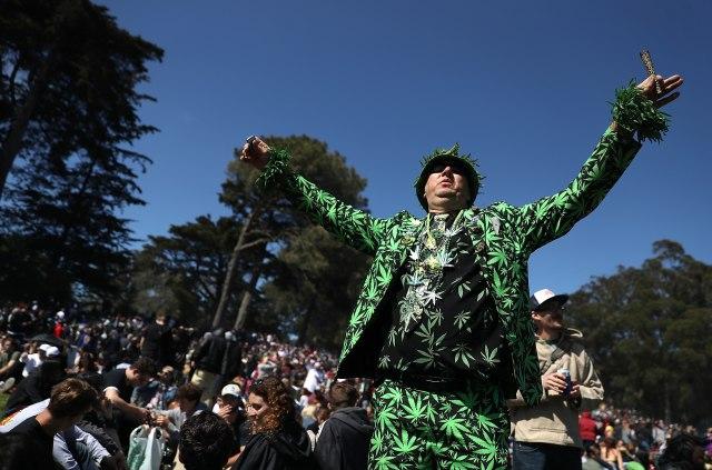 Bum u prodaji marihuane splasnuo: Legalizacija nije pomogla