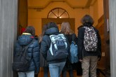 Nekim učenicima će biti dozvoljeno da se vrate u škole