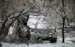 Nekoliko hiljada Rusa bez struje i grejanja posle ledene oluje