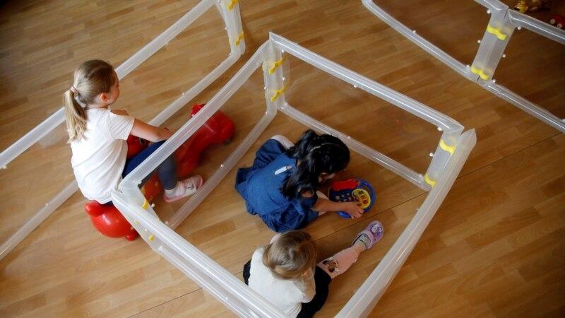 Nekoliko hiljada djece u BiH zaraženo korona virusom