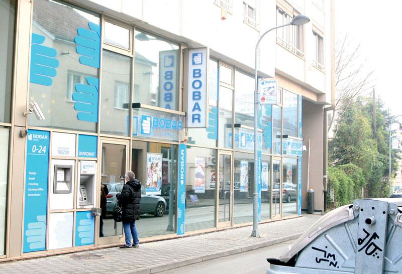 Nema kupaca za milionsku imovinu Bobar banke u Banjaluci