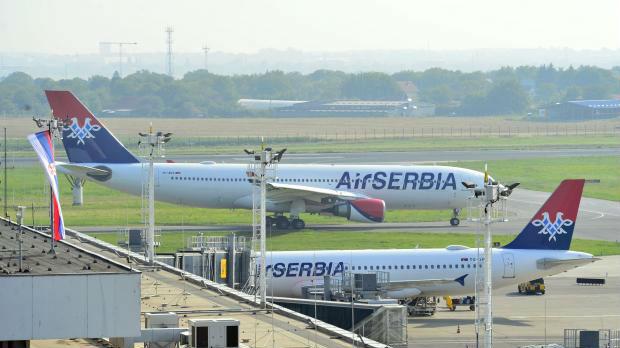 Nema letova Er Srbije za Njujork od 24. septembra do 6. oktobra zbog remonta aviona