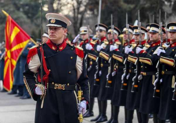Nema nazad: Makedonija i u Službenom glasniku promenila ime