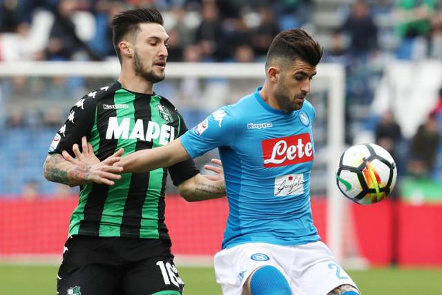 Nema obnove ugovora, Albanac odlazi iz Napolija