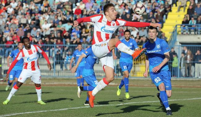 Nema opuštanja, Milojević izvodi najjači tim! (SASTAVI)