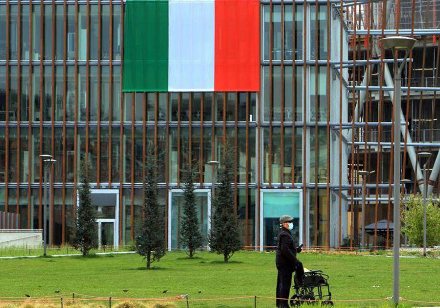 Italija: Preminulo 889, novih zaraženih skoro 6.000, mere na snazi barem do kraja aprila