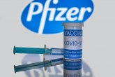 Nema potrebe za novom formulom: Fajzer vakcina deluje i na nove sojeve