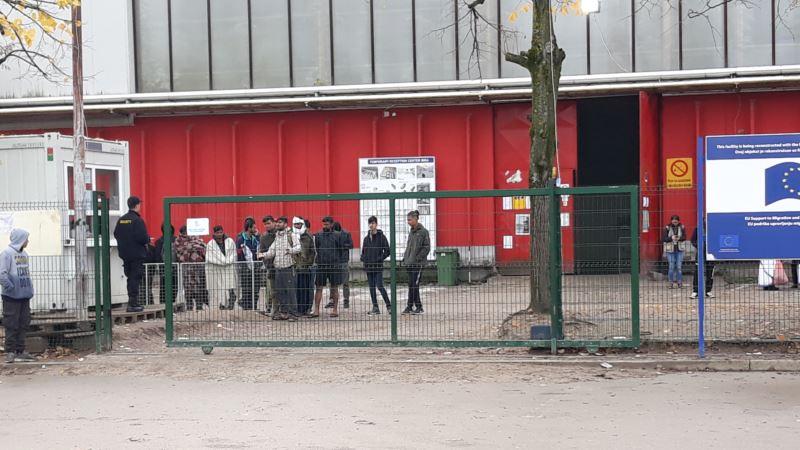 Nema potvrde da je uveden policijski sat za migrante u Unsko-sanskom kantonu