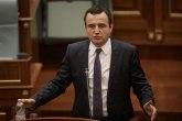 Nema povlačenje priznanja, kreće ofanziva Kosova. Grčka je jedna od država