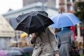Nema predaha: Od ponedeljka opet munje i gromovi, sledi naglo zahlađenje