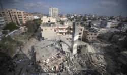 Nema predaha u sukobima, broj žrtava u Gazi raste (FOTO)