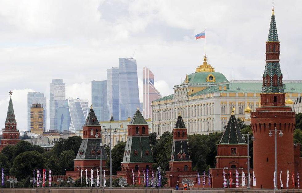 Nema promena u politici Moskve prema Kijevu