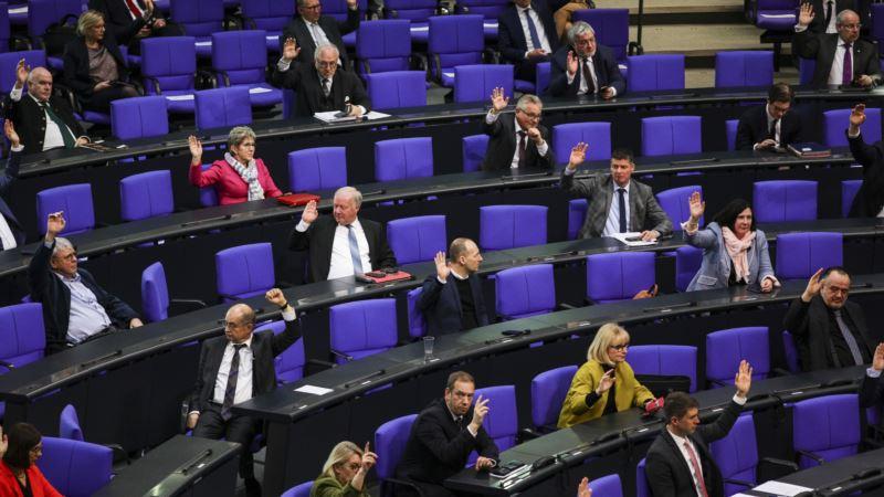 Nemačka: Mere fizičkog distanciranja produžene do 29. juna