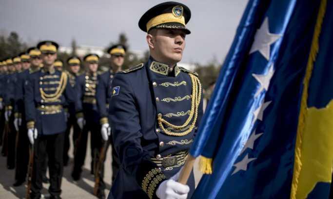 Nemačka: Nije trenutak za formiranje vojske Kosova