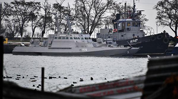 Nemačka: Nove sankcije Rusiji zbog incidenta u Kerčskom moreuzu će biti umerene