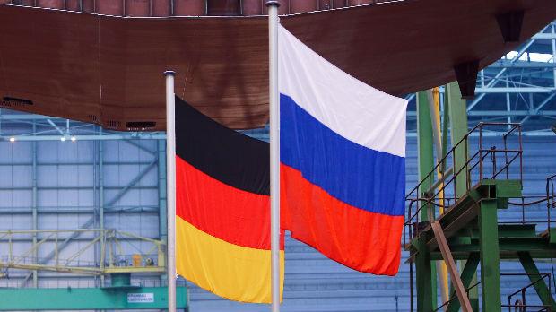 Nemačka: Odluka Rusije o proterivanju diplomata nepravedna