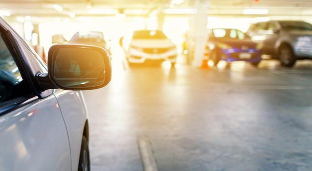 Nemačka: Predlog da teži i veći automobili plaćaju skuplji parking