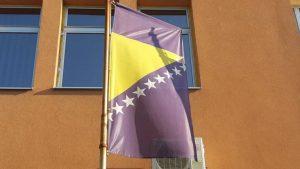 Nemačka ambasada: Poricanje genocida i veličanje ratnih zločina ometa približavanje BiH EU