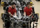 Nemačka auto-industrija prebolela koronu?
