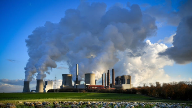 Nemačka gasi termoelektrane do sredine sledeće decenije