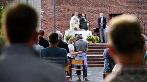 Nemačka i homoseksualnost: Sveštenici daju blagoslov istopolnim parovima