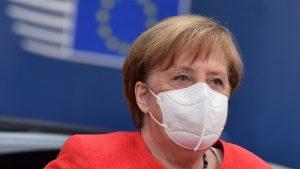 Nemačka ide u karantin