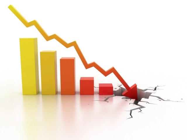 Nemačka industrija zabeležila šokantan pad
