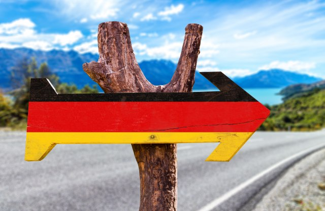 Nemačka je kolateralna žrtva Bregzita i trgovinskog rata