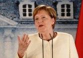 Nemačka kancelarka otkrila zašto je nikada ne viđaju sa maskom