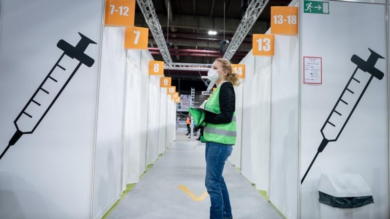 Nemačka najavila moguća ograničenja za nevakcinisane