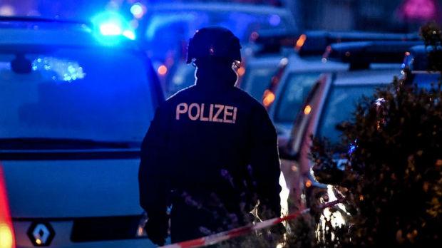 Nemačka, neonacista osumnjičen za ubistva ispred sinagoge