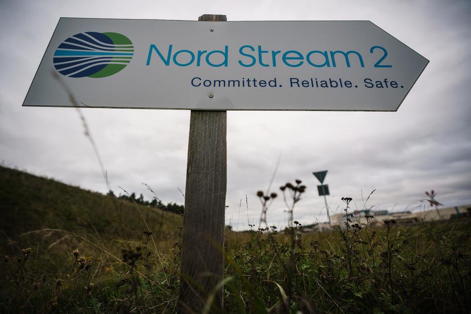 Nemačka odobrila postavljanje cevi za Severni tok 2