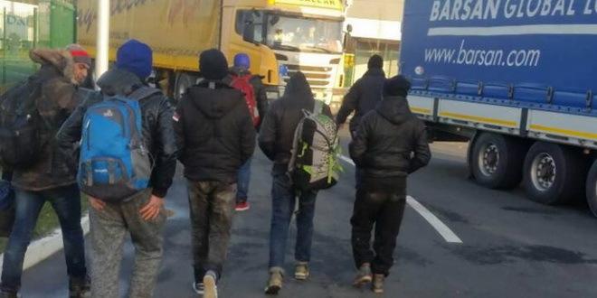 Nemačka planira integraciju useljenika pre dolaska u zemlju
