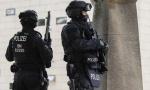 Nemačka policija likvidirala Srbina: Napao ih mačetom, a oni ga ubili pred majkom