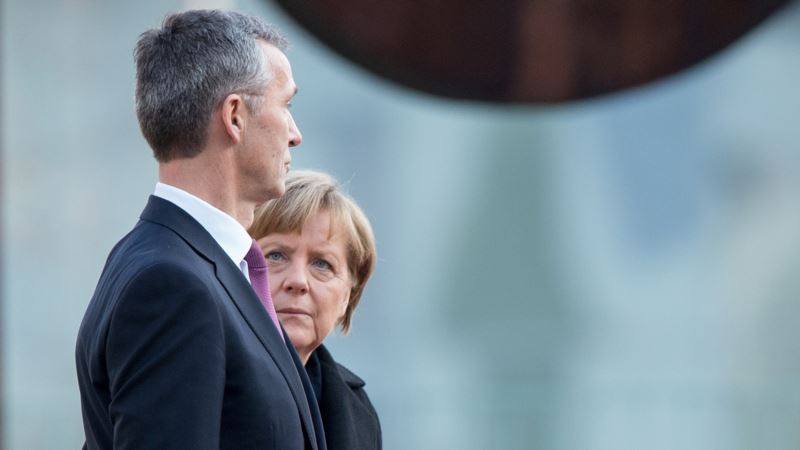 Nemačka ponovo odbacila Makronove ocene o NATO-u