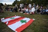 Nemačka poslala spasioce Libanu u potrazi za zatrpanima