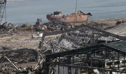 Nemačka poslala spasioce u Liban, Rusija lekare i medicinsku pomoć