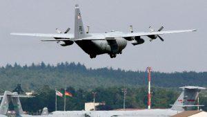Nemačka potrošila više od milijardu evra na američke vojnike