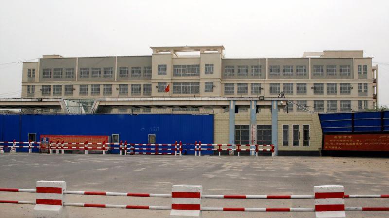 Nemačka poziva Kinu da omogući UN-u pristup spornim kampovima