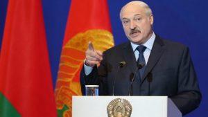 Nemačka preti proširenjem evropskih sankcija Belorusiji