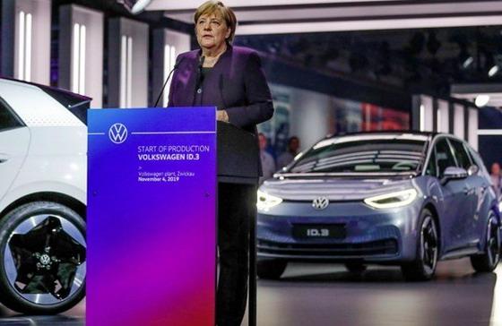 Nemačka priprema mere kako bi pomogla automobilskim proizvođačima