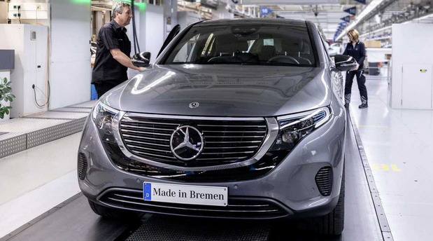 Nemačka priprema paket bonusa za kupovinu novih automobila