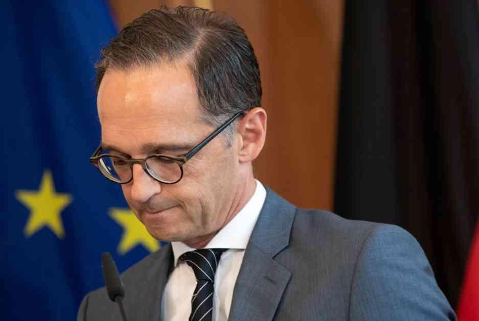 Nemačka protiv rasporeživanja nuklearnih raketa u Evropi