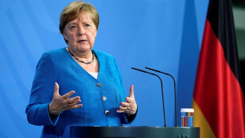Nemačka se oprašta od Angele Merkel