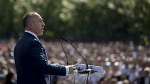 Nemačka štampa o Haradinaju: Ratni zločinac iz trećeg pokušaja